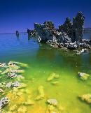"""This is another face of ""Mono Lake"".  Everytime I arrive. I am guaranteed a new look. This was a ve"